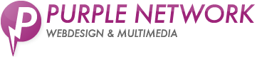 Purple Network WebdesignPurple Network Webdesign